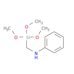 CO[Si](CNc1ccccc1)(OC)OC