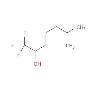 CC(CCCC(C(F)(F)F)O)C