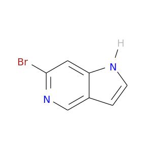 Brc1ncc2c(c1)[nH]cc2