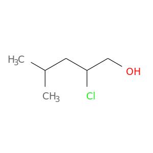 OCC(CC(C)C)Cl