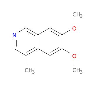 COc1cc2c(C)cncc2cc1OC