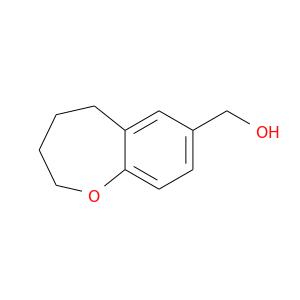OCc1ccc2c(c1)CCCCO2