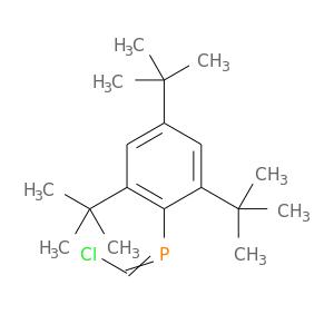 ClC=Pc1c(cc(cc1C(C)(C)C)C(C)(C)C)C(C)(C)C