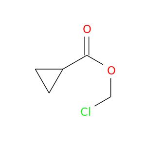 ClCOC(=O)C1CC1
