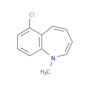 CN1C=CC=Cc2c1cccc2Cl