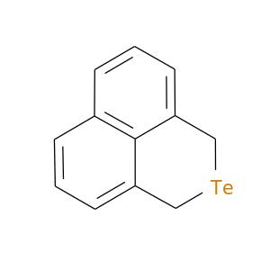 [Te]1Cc2cccc3c2c(C1)ccc3