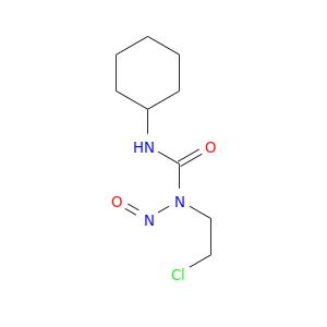 ClCCN(C(=O)NC1CCCCC1)N=O