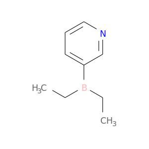 CCB(c1cccnc1)CC
