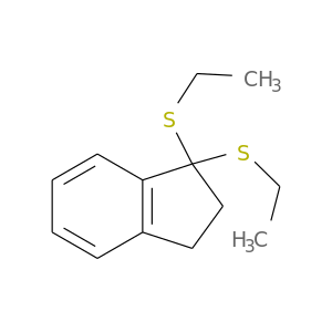 CCSC1(SCC)CCc2c1cccc2