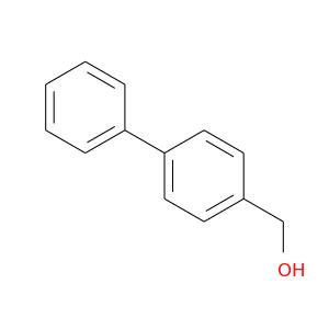 OCc1ccc(cc1)c1ccccc1