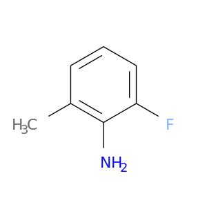 Nc1c(C)cccc1F