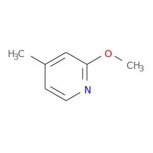 COc1nccc(c1)C