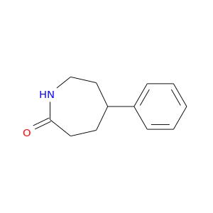 O=C1NCCC(CC1)c1ccccc1