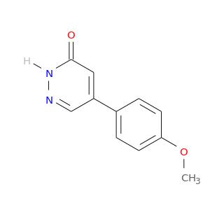 COc1ccc(cc1)c1cn[nH]c(=O)c1