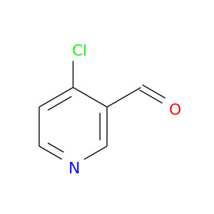O=Cc1cnccc1Cl