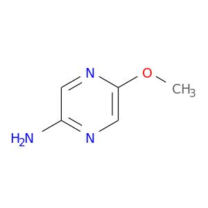 COc1cnc(cn1)N