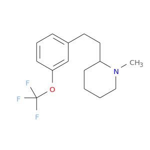 CN1CCCCC1CCc1cccc(c1)OC(F)(F)F