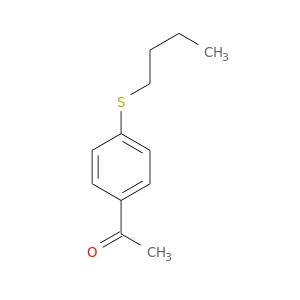 CCCCSc1ccc(cc1)C(=O)C