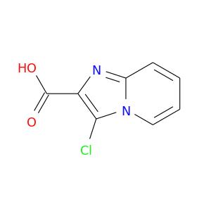 OC(=O)c1nc2n(c1Cl)cccc2.O.Cl