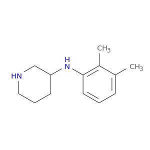 Cc1cccc(c1C)NC1CCCNC1