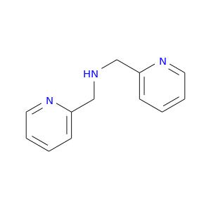 c1ccc(nc1)CNCc1ccccn1