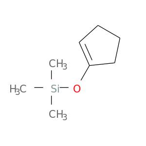C[Si](OC1=CCCC1)(C)C