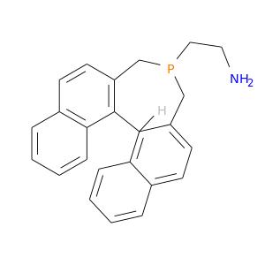 NCCP1CC2=CC=c3c(=[CH]2c2c(C1)ccc1c2cccc1)cccc3