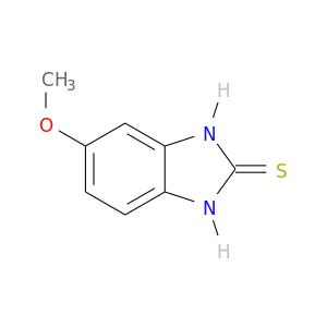 COc1ccc2c(c1)[nH]c(=S)[nH]2