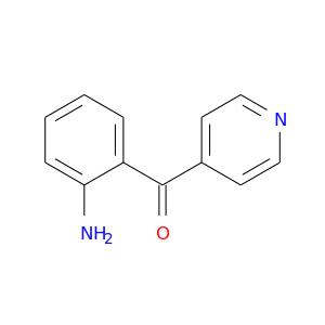 Nc1ccccc1C(=O)c1ccncc1