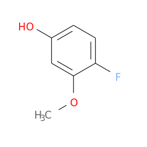 COc1cc(O)ccc1F